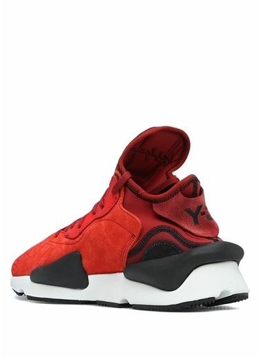 Y-3 Sneakers Kırmızı